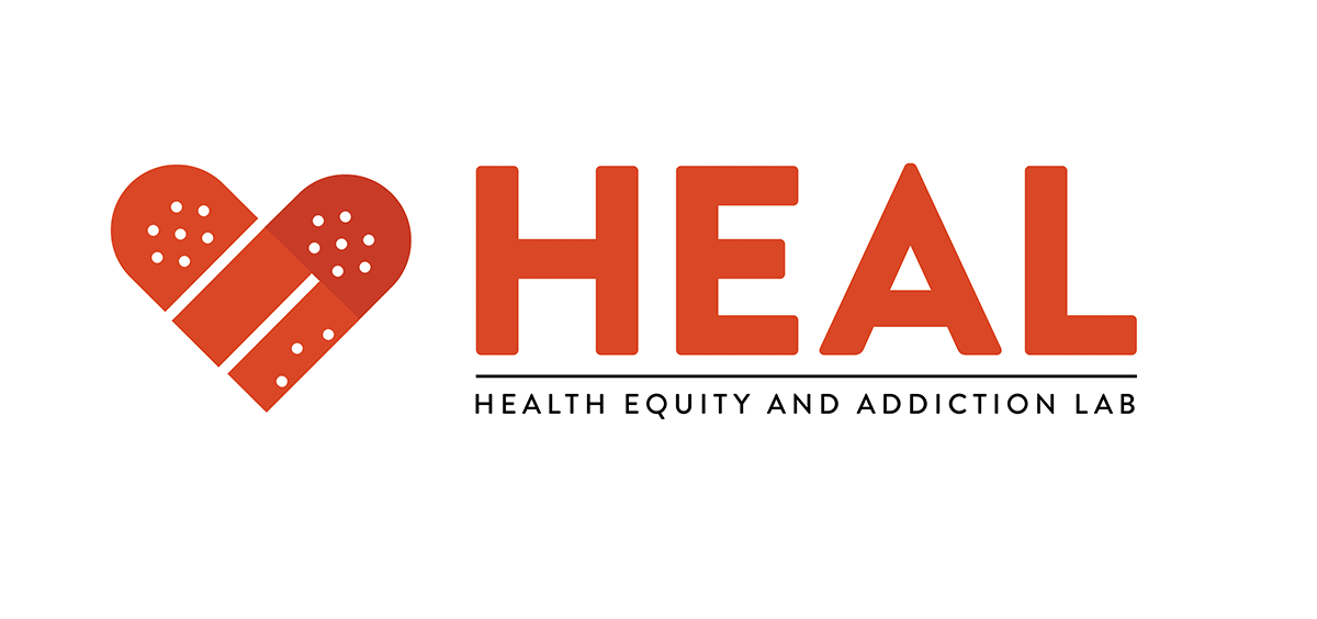 Health Equity and Addiction Lab