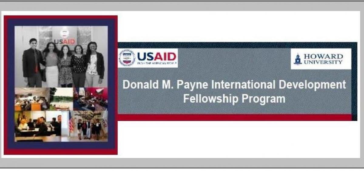 Donald M. Payne International Development Fellowship Program