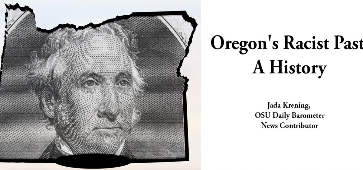 Oregon's Racist Past