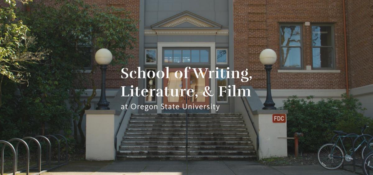 oregon state university corvallis mfa creative writing