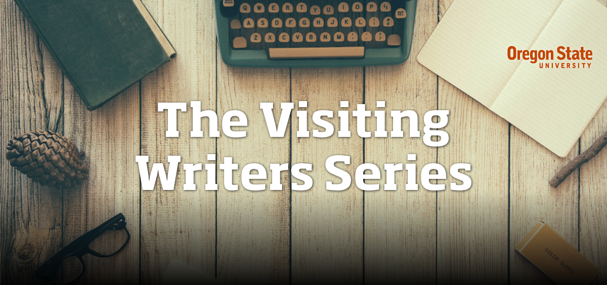 Visting Writers Series