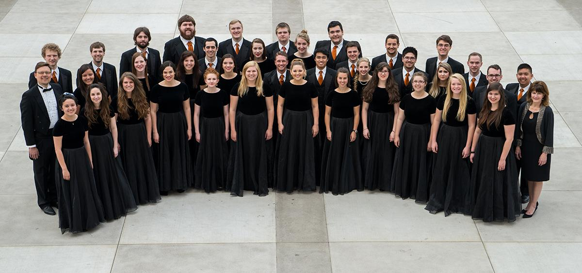 OSU Chamber Choir