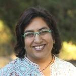 Minal Hajratwala headshot