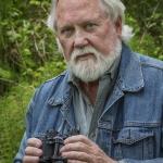 Robert Pyle headshot