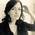 Molly Sturdevant headshot