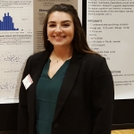 OSU student Hannah Mather