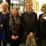 Andrea Lunsford, Lisa Ede, Cheryl Glenn, and Vicki Tolar Burton