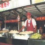 Beijing's night market