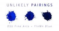 YInMn Blue + OSU Fine Arts: Unlikely Pairings Ep. 1
