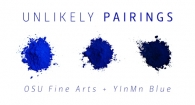 YInMn Blue + OSU Fine Arts: Unlikely Pairings Ep. 1