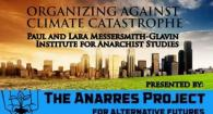 Organizing Against Climate Catastrophe
