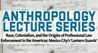 Race, Colonialism, and the Origins of Professional Law Enforcement in the Americas