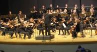 Children's Concert at Oregon State University