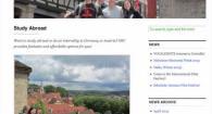 What is German at OSU?