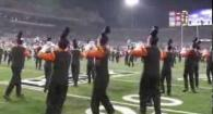 Oregon State University Marching Band: Preparation