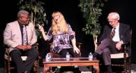 """Philosophy Talk (Live Taping) """"Science and Politics: Friends or Foes?"""""""