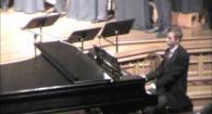 """Lux Beatissima"" - OSU Chamber Choir"