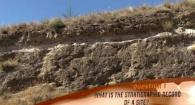 Question 1: What is the Stratigraphic record of a site?