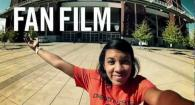Oregon State PAC-12 Fan Film