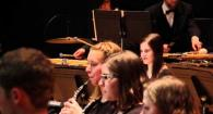 "OSU Wind Ensemble performs ""Currents"" by Dr. Dana Reason"