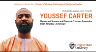 The Cabildos Speaker Series: Youssef Carter