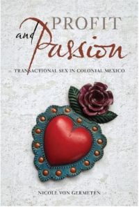 Profit and Passion Book Cover