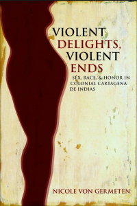 Cover of book female figure