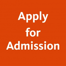 Apply for Admission to Oregon State University