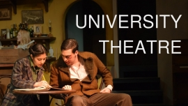 OSU University Theatre homepage link