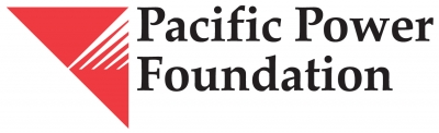 Pacificorp Grant Logo