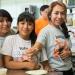 Oregon State University Juntos program family day