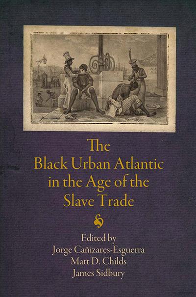 The Black Urban Atlantic