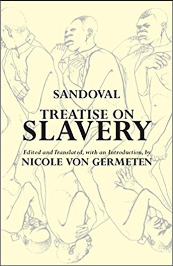 Drawing of slaves